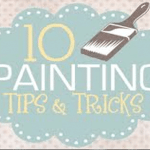 Autumn and winter painting tips for homes and apartments