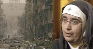 Mother Agnes of the Cross and the truth about Syria