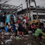 No evidence global warming caused Typhoon Haiyan
