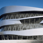 Single-marque sale in the famed Mercedes-Benz Museum