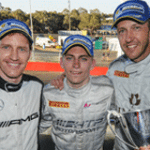Primat fights back to finish 2nd in Bathurst 12-Hour thriller