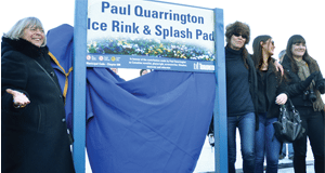 City honours writer Paul Quarrington by naming public space