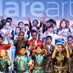 Hi-priority n'hood kids choir celebrates Toronto's 180th