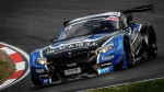 Ecurie Ecosse take victory in British GT holiday weekend opener