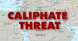 Islamic State Caliphate Project and the War on Terrorism