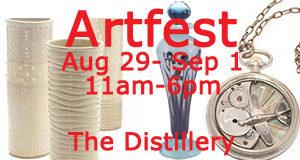Artfest Toronto Fine Art & Craft: Painting, Photos, Sculpture more