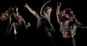 World premiere of 'elsewhere,' an adelheid dance project
