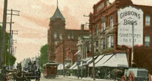 Riverdale Historical Society September Event
