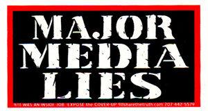 Ukraine Crisis: Pervasive lying in US, UK, Canadian media