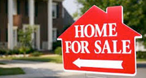 Preparing a house to secure a sale