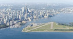 Island airport 'plans' are a problem list for impossible expansion