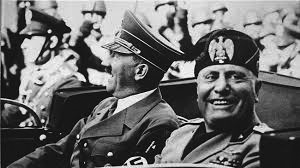 Benito Mussolini: father of fascism