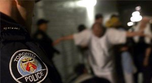 A dysfunctional police board oversees Toronto police