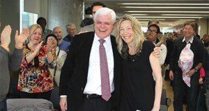 Dippers in Toronto Centre pick Linda McQuaig