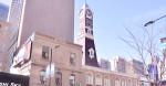 Downtown Yonge: Condo plan would save landmark clock