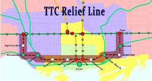 TTC relief line: 'Most us will be dead' when it happens