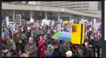 Toronto joins nation-wide protest against Bill C-51