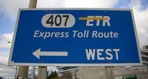 Highway 407 is a rip-off with high fees and no benefits to Ontario