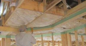 Insulation info to help you keep the cold away