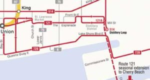 TTC_new_service_map