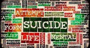 gay suicide