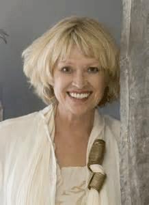 Designer Linda Lundstrum