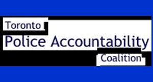 Toronto Police Accountability