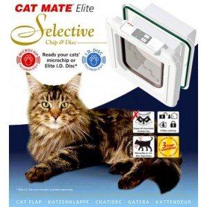 Cat Mate Elite doors
