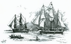 Franklin-Exped-ships
