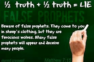 False-Prophets