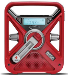 Weather-radio