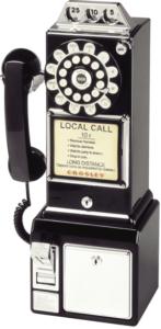 Crosley-Payphone