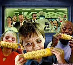 GMO-Zombies