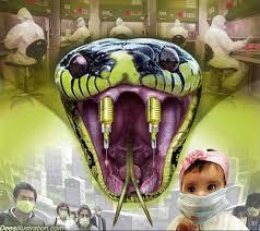 Vaccine-snake-head