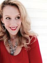Karine Boucher - Her voice was made for opera