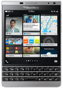 Gadget-Blackberry