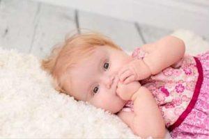 Infant-Olivia