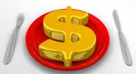 food-price-on-plate