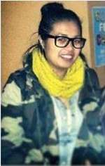 Missing woman Natalie Anurak, 35
