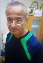 Missing man Manuel Geronimo Banchon, 70